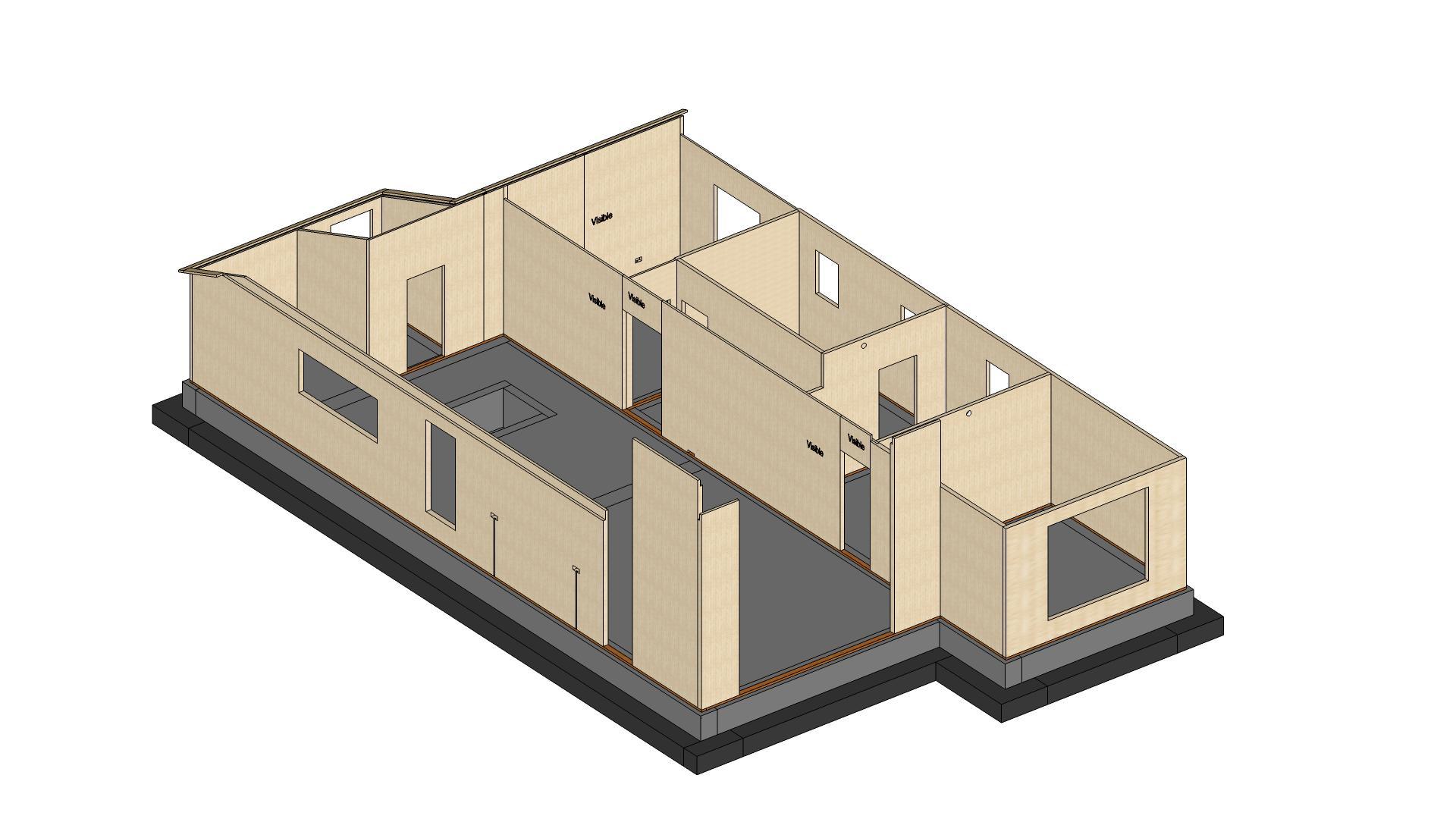 Casa Buhnici